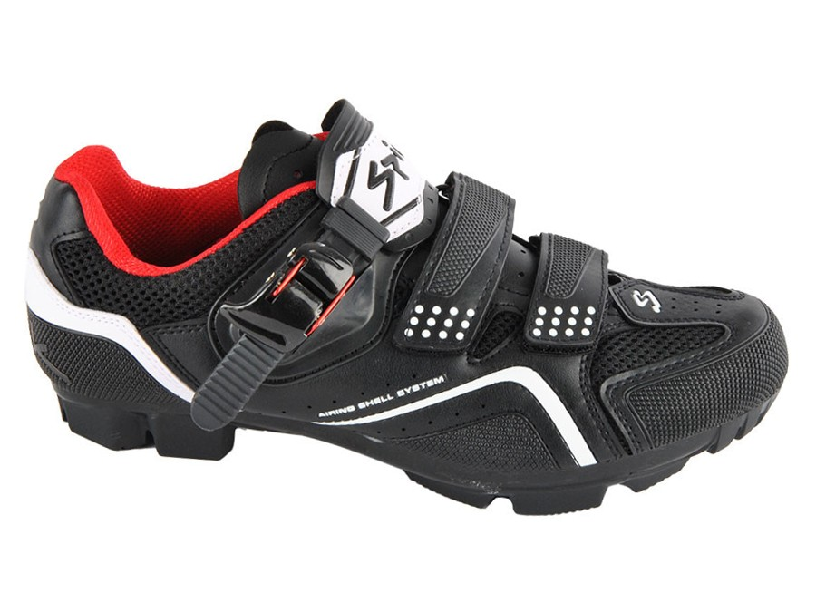 Zapatillas MTB Spiuk Rocket