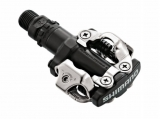 Pedales Shimano M520 SPD Negros