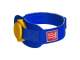 Portachip Compressport - azul