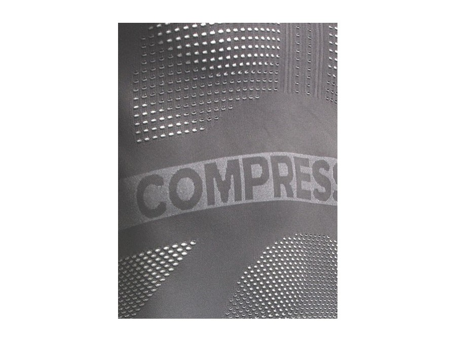 COMPRESSPORT ON/OFF MULTIDEPORTE CAMISETA MANGA CORTA
