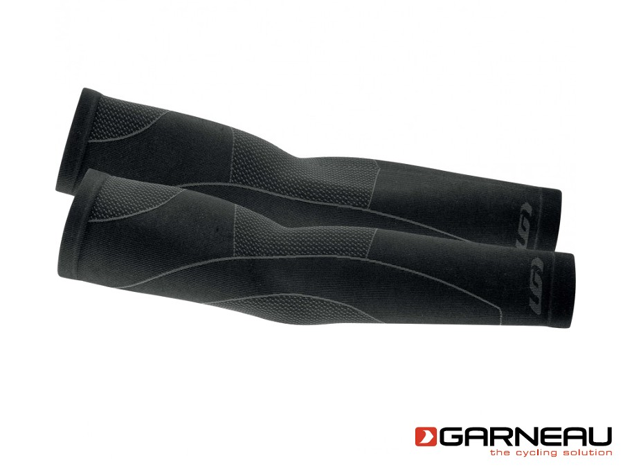 Manguitos Louis Garneau MATRIX 2.0 - negro -