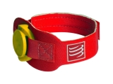 Porta Chip Compressport - rojo
